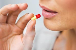تاثیر مصرف آنتی بیوتیک در ایمپلنت