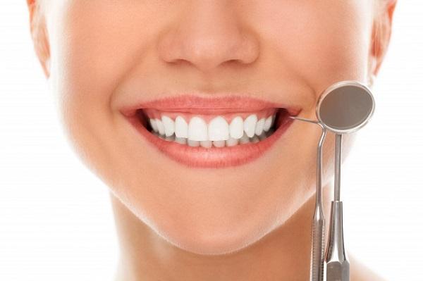 لمینت دندان ساییده شده - کلینیک ایران زمین