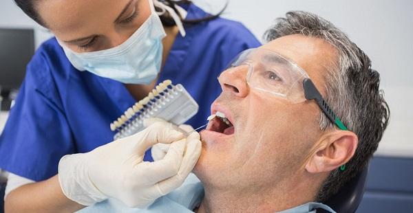 بهترین کلینیک تخصصی کامپوزیت دندان