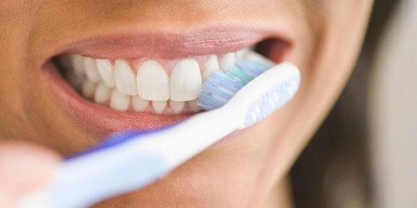 ورزش بعد از کامپوزیت دندان