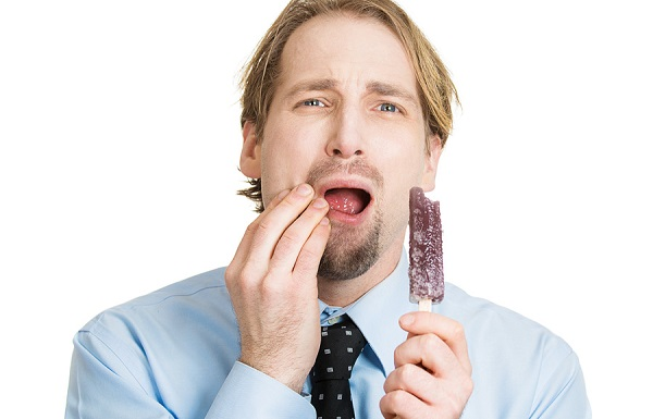 درد بعد از کامپوزیت دندان